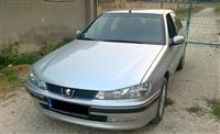 Peugeot 406 hdi - 01
