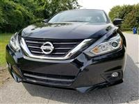 2017 Nissan Altima 2.5 SV for sale