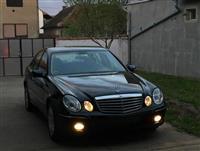Mercedes Benz E 200 cdi -07