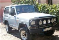 Nissan Patrol -85