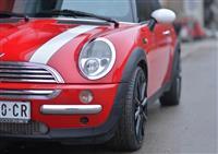 Mini Cooper -03