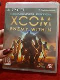 PS3 XCOM Igrica nova u celofanu ORIGINAL