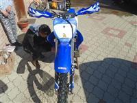 Yamaha yz400f 99'