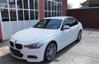 2013 BMW 330 d M SPORT
