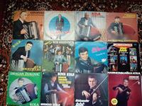 LP Narodne Muzike
