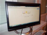 "LCD monitor dell 20"""