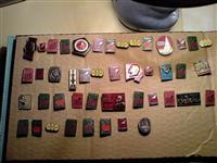 Mala kolekcija znacki