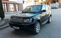 Land Rover Range Rover Sport hse v8 -07