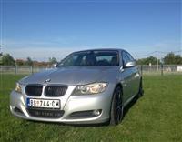 BMW 318 navigacija restyling -09