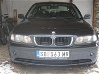 BMW 320d restajling -00