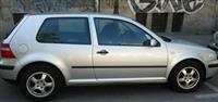 VW Golf 4 Golf 4 1.4 HITNO