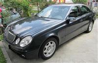 Mercedes Benz E 200 cdi -05