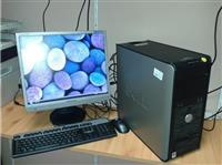 "DeLL 330 Core2Duo + 19"" TFT  Extra"