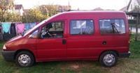 Fiat Scudo 1.6 - 96