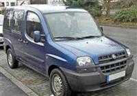 Fiat Doblo MJiD -12