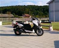 Yamaha x max 250 -14
