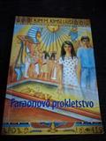 Knjiga Faraonovo prokletstvo