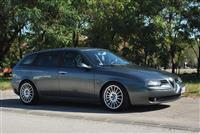 Alfa Romeo 156 1.9 JTD 8V 85kw 2001 god.