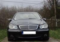 Mercedes-Benz C270 Elegance -05