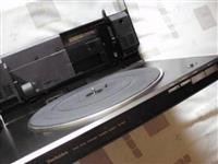 Gramofon, Technics SL-DL5