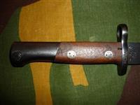 bajonet m48