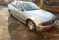 BMW 525 comonreil M -01