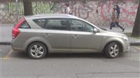 Kia cee'd Sporty Wagon -12 Hitno
