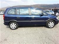 Opel Zafira 1.8 ekstra ponuda -03