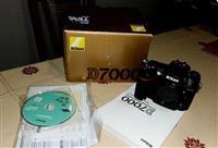 Nikon D 7000, manje od 7500, okidanja