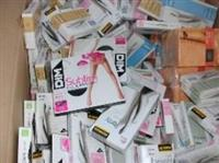 Special stockings mixed pallets