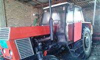 Traktor Zetor Kristal 120 ks