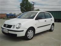 VW Polo 1.4i 16v