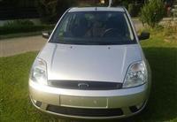 Ford Fiesta 1.2 -03
