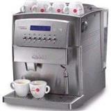 Servis espresso kafe aparata
