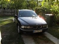 BMW E39 525 TDS