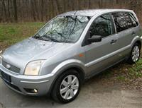 Ford Fusion 1.4 tdci -05