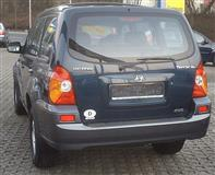 Hyundai Terracan polovni delovi original