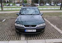 Opel Vectra 1.8 16v -98 +TNG