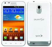 Samsung, HTC, Blackberry i ZTE