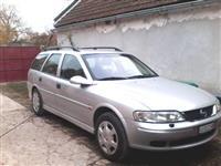 Opel Vectra -01