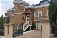 Tatarsko brdo-dizajnirana luksuzna vila