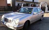 Mercedes Benz E 220 cdi -00