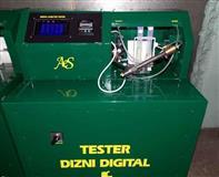Digitalna masina za test svih common rail dizni