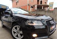 Audi A3 1.9Tdi Sportback -09