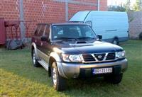 Nissan Patrol -99