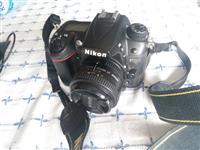 Nikon D7000 + 50mm 1.8G