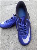 Kopačke Nike Mercural (očuvano)