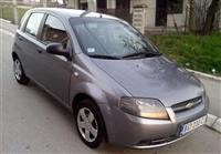 Chevrolet Aveo 1.2 rata -08