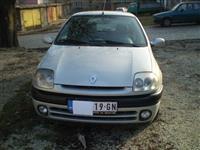 Renault Clio 1,2 16v - 01