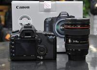 Canon EOS 5D Mark IV Digitalni SLR fotoaparat